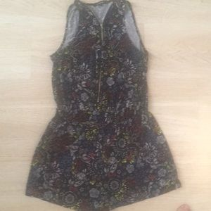 Adorable comfortable and  NWOT onesie romper